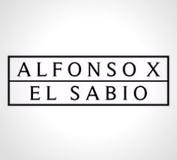 Alfonso X - Maquetación Web