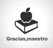 CARM Gracias Maestro - Diseño y Maquetación web