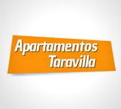 Apartamentos Taravilla - Desarrollo web y fotografía