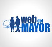 IMAS Web del Mayor - Desarrollo web y Diseño Gráfico