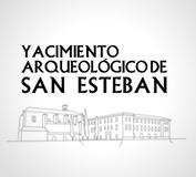 Yacimiento San Esteban - Maquetación y Desarollo web